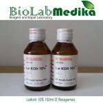 Larkoh 10% 100ml ST Reagensia