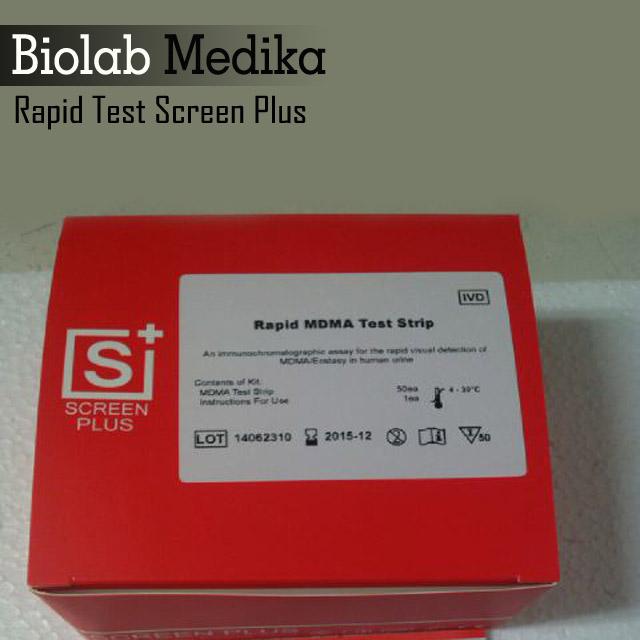Rapid Test Screen Plus