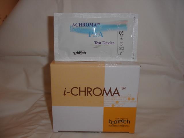 Rapid Test i-Chroma