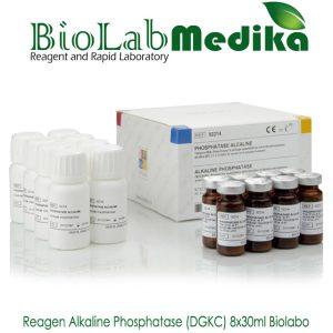 Reagen Alkaline Phosphatase (DGKC) 8x30ml Biolabo