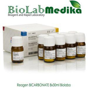 Reagen BICARBONATE 8x30ml Biolabo