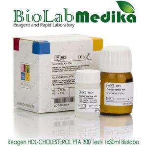 Reagen HDL-CHOLESTEROL PTA 300 Tests 1x30ml Biolabo