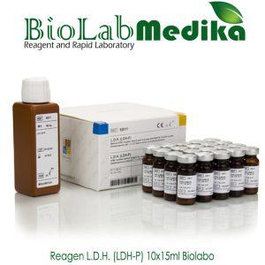 Reagen L.D.H. (LDH-P) 10x15ml Biolabo