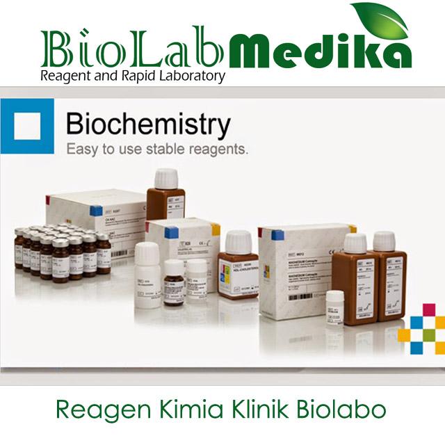 reagen kimia klinik biolabo
