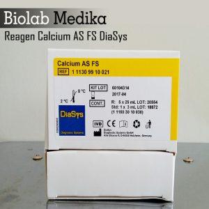 Reagen Calcium AS FS DiaSys