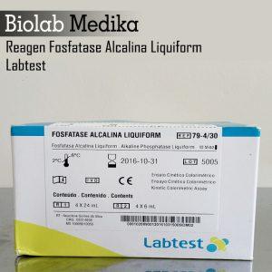 Reagen Fosfatase Alcalina Liquiform labtest