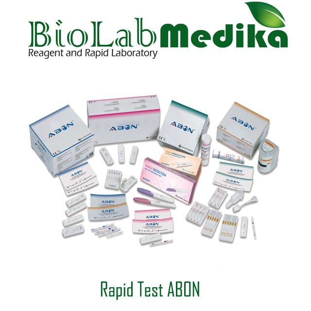 Rapid Test ABON