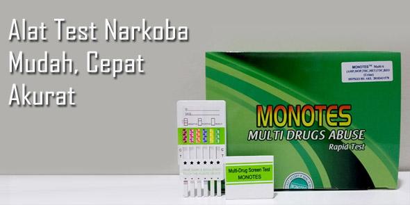 rapid test monotes murah akurat