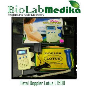 Fetal Doppler Lotus LT500