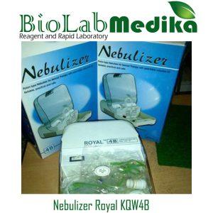 Nebulizer Royal KQW4B