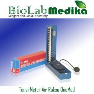 Tensimeter Air Raksa OneMed