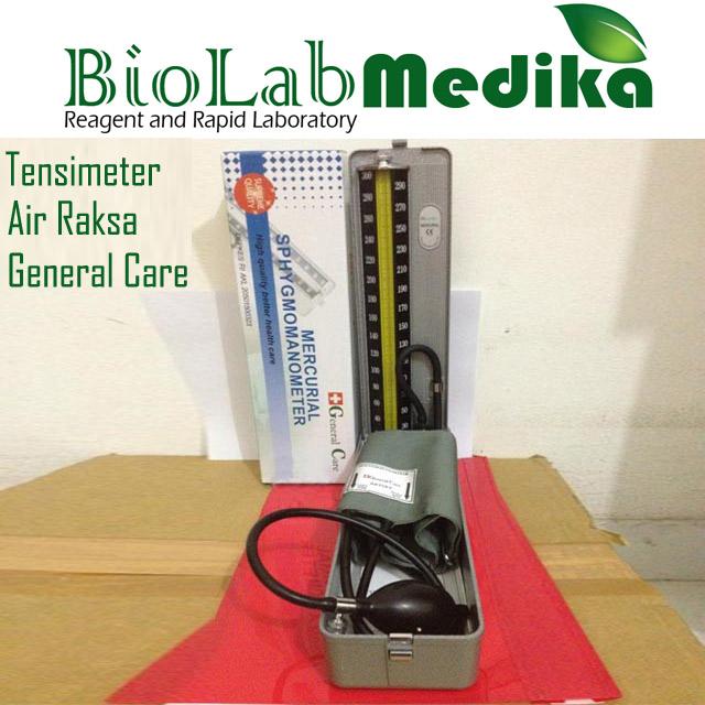 Tensimeter Air Raksa General Care