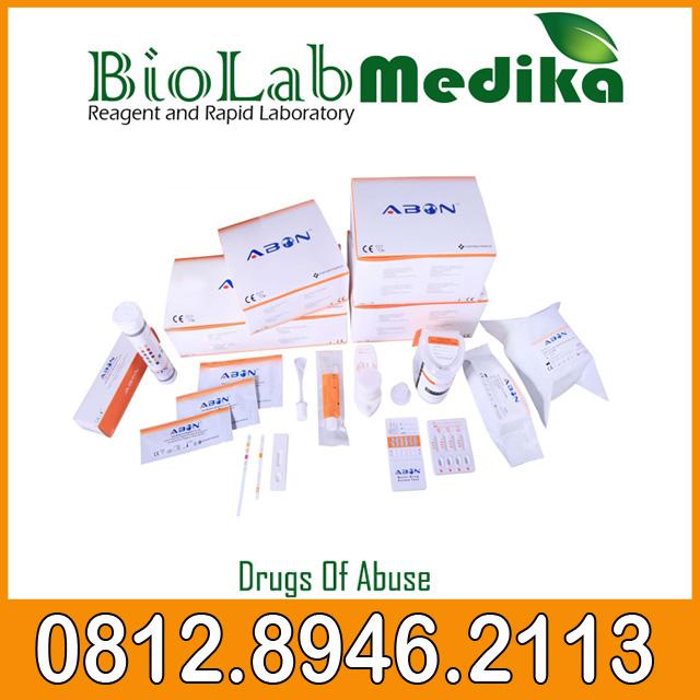 alat tes narkoba akurat abon