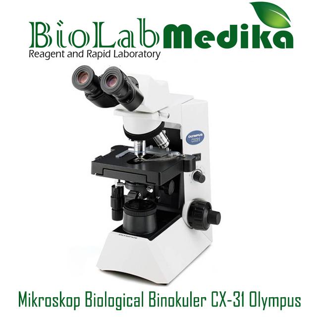 mikroskop-biological-binokuler-cx-31-olympus