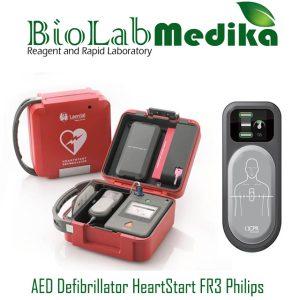 AED Defibrillator HeartStart FR3 Philips