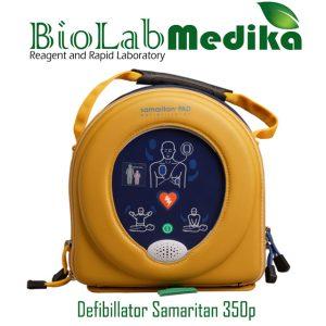 Defibrillator Samaritan 350p