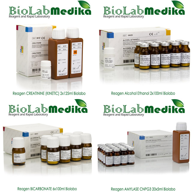 reagen biolabo berkualitas