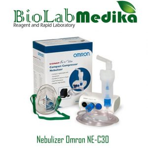 Nebulizer Omron NE-C30