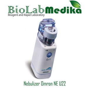 Nebulizer Omron NE U22