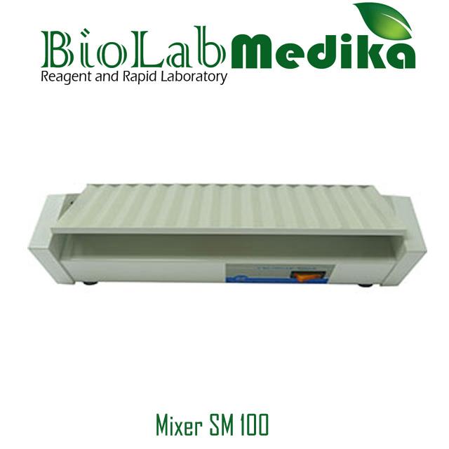 Mixer SM 100