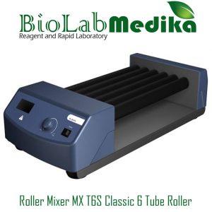 Roller Mixer MX T6S Classic 6 Tube Roller