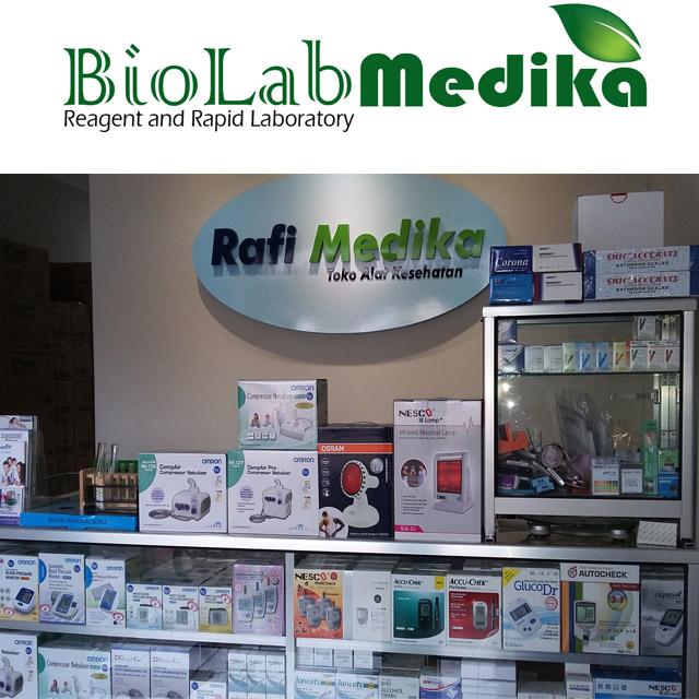 Toko alat kesehatan dan laboratorium jakarta