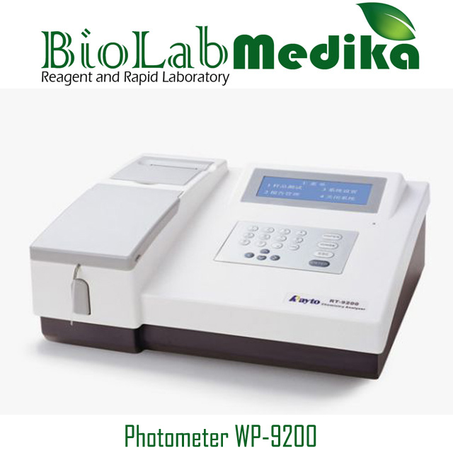 Photometer WP-9200