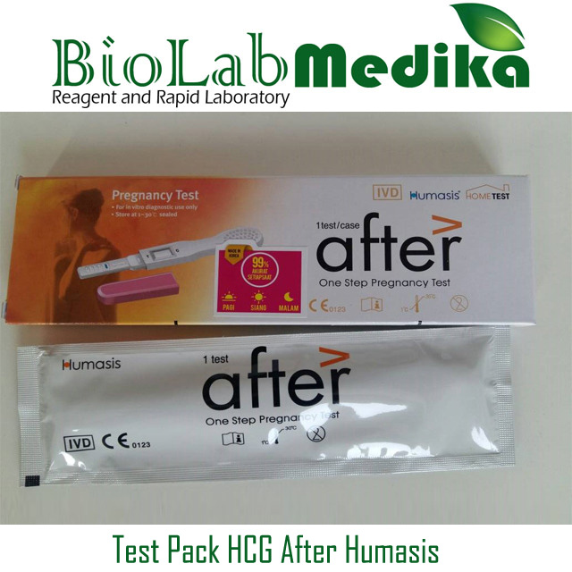 Jual Test Pack HCG After Humasis