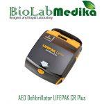 Jual AED Defibrillator LIFEPAK CR Plus