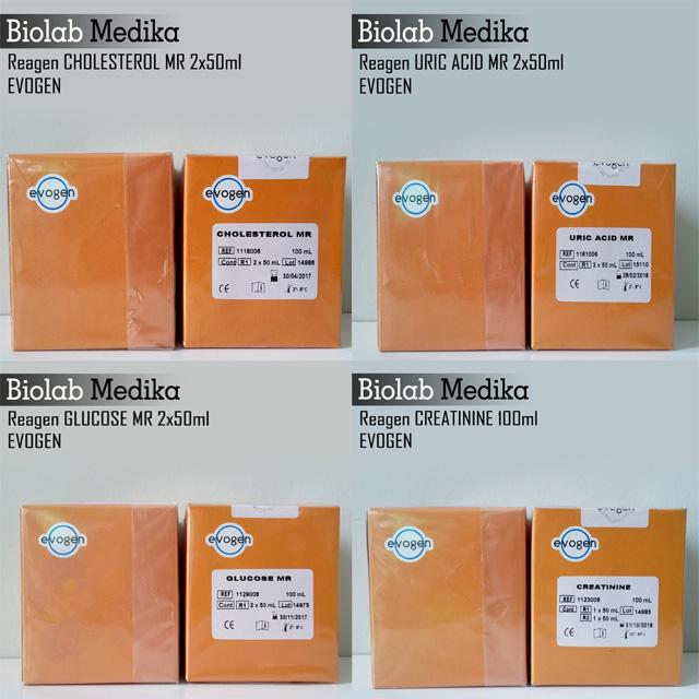 Distributor Jual Reagen Evogen Murah Jakarta