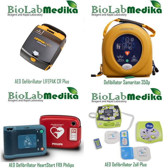 Jual AED Harga Murah