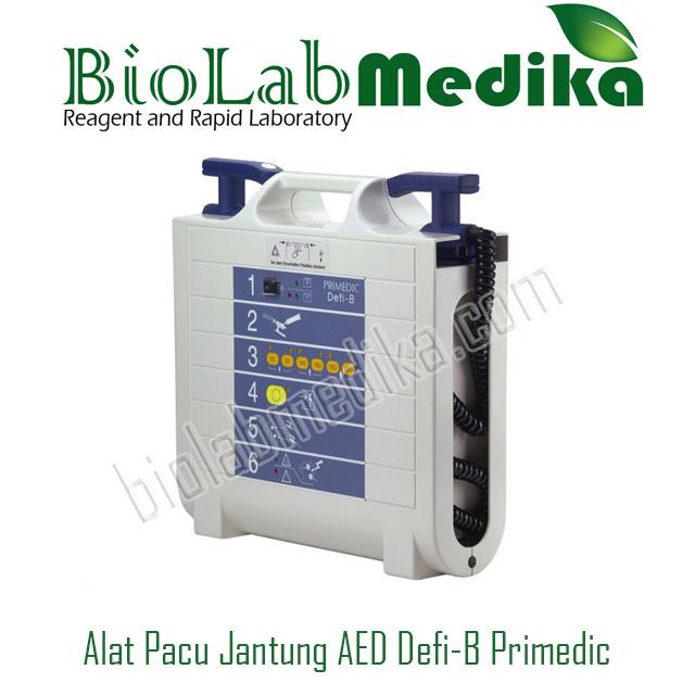 Jual Alat Pacu Jantung AED Defi-B Primedic