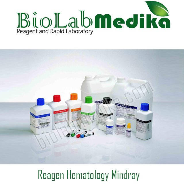 Distributor Reagen Hematology Mindray