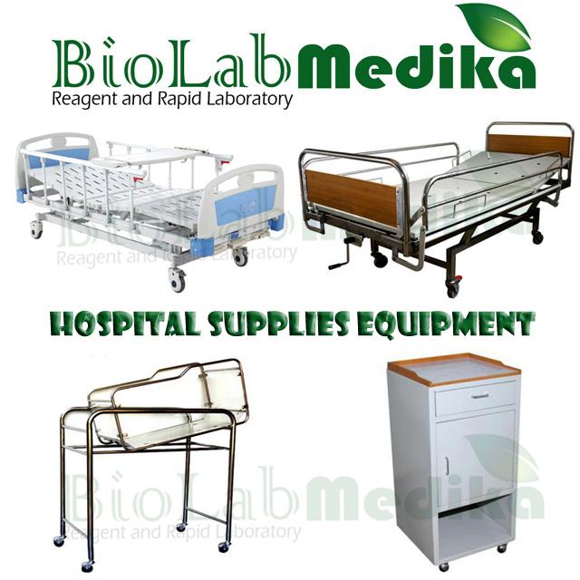 Hospital Supplies Equipment