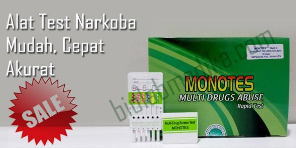 Jual Alat Test Narkoba Tangerang Selatan
