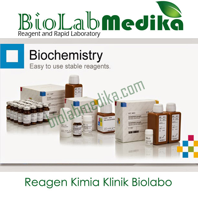 Toko Alkes Online Reagen Biolabo