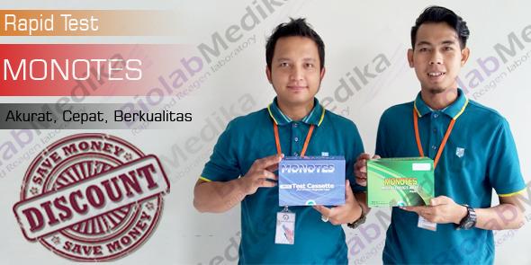 Jual Rapid Test Narkoba Tangerang Selatan