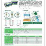 Rapid Test Narkoba Methampetamine Device Orient Gene