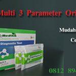 Multi 3 Parameter Orient Gene