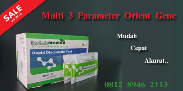 MUlti 3 Parameter Orient Gene Murah