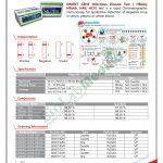 Rapid Test HbsAb Cassette Orient Gene