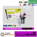 Test Kit Methanil Yellow Inagenpro